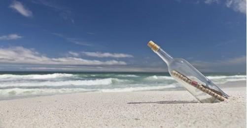 水粉画临摹风景海边