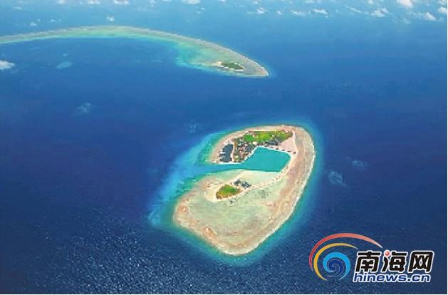 古代海南岛人民对南海诸岛命名
