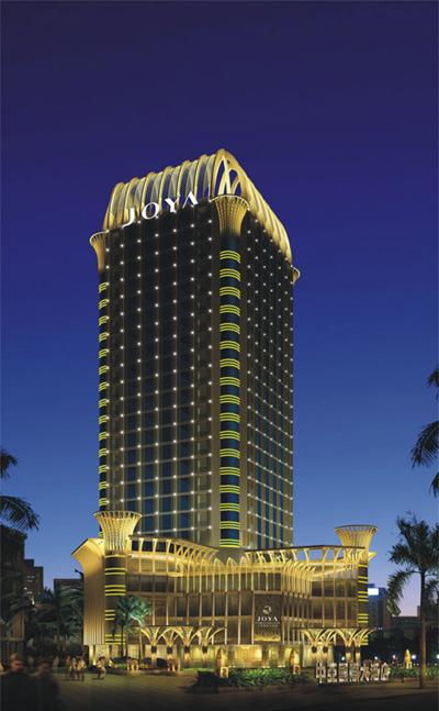 酒店_三亚市区内五星级酒店试业迎双节
