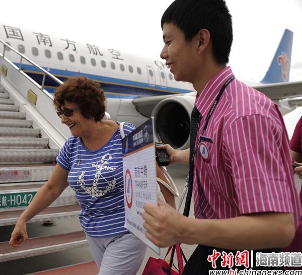 南航飞机托运行李规定