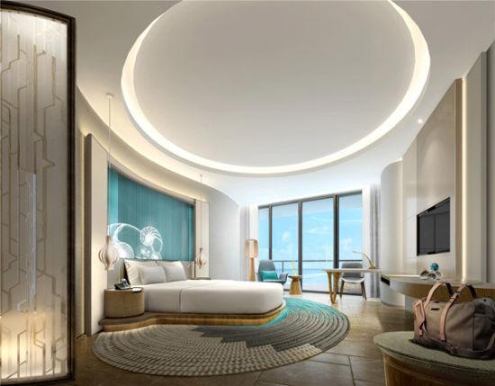 三亚凤凰岛五星级度假度假酒店新春揭幕