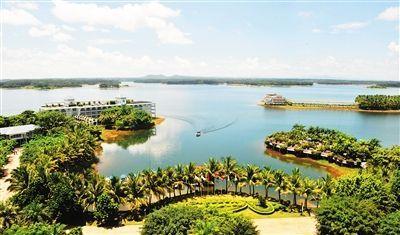 泰皇岛海洋公园