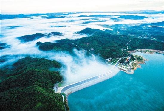 """""""早在2009年,我们就从广东深圳来到儋州白马井镇投资兴业,这是因为"""