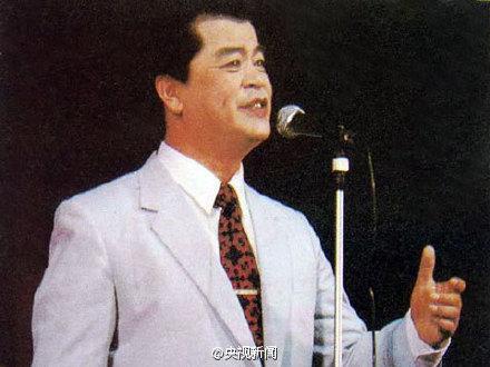 男高音歌唱家郭颂去世 曾演唱 乌苏里船歌 图