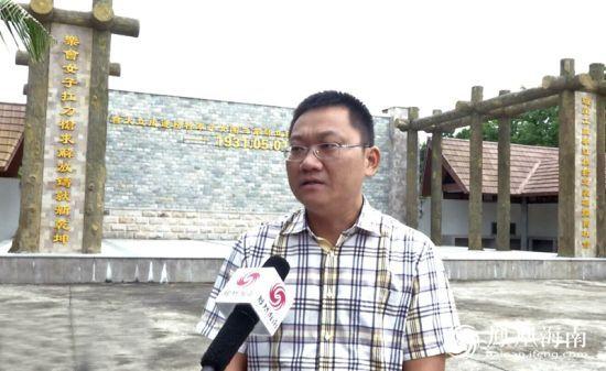 琼海阳江依托红色资源打造200户幸福家庭
