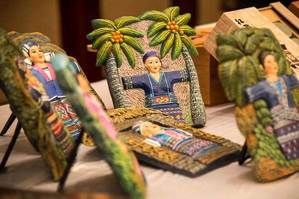 """""""槟榔谷杯""""海南旅游商品创新创意设计大赛落幕图片"""