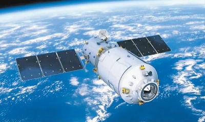"""天舟一号货运飞船发射在即 将进行3次""""太空加油"""""""