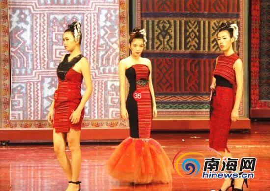 七仙温泉嬉水节期间举办本次服饰创意设计作品展演大赛,最高奖金1万元