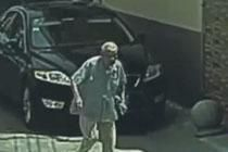 老太影院_91岁老翁银行取钱 回家途中遭68岁老太抢劫