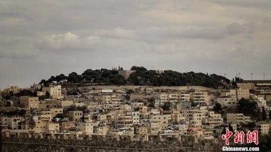 斯兰合作组织宣布承认东耶路撒冷为巴勒斯坦首