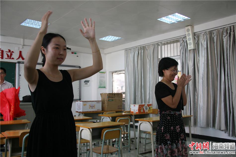 关爱聋哑儿童(3)
