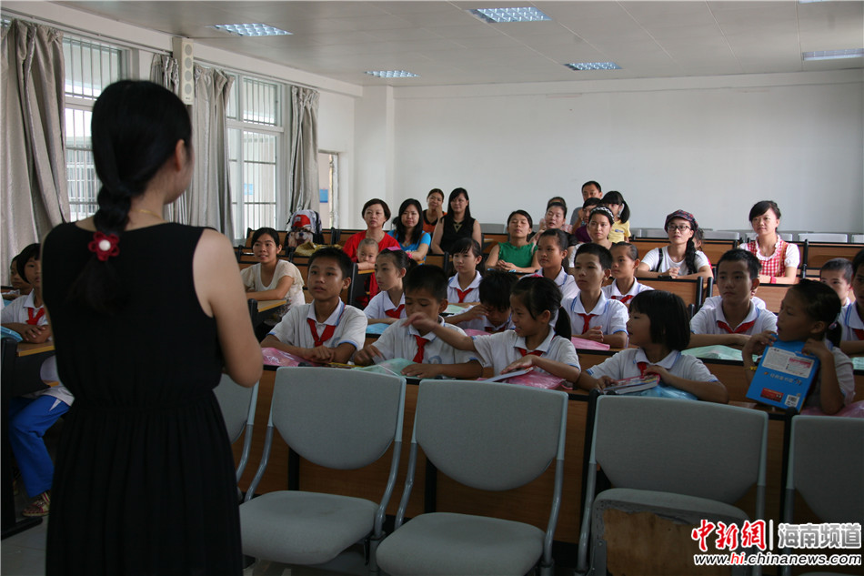 关爱聋哑儿童(12)