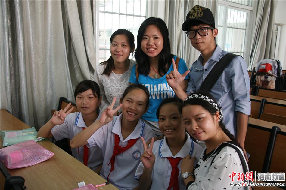 关爱聋哑儿童(27)