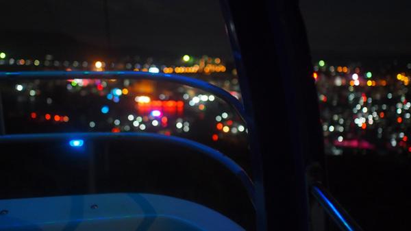 南湾猴岛景区出资建设广场灯