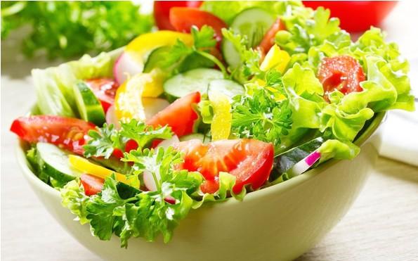 水果蔬菜沙拉步骤图