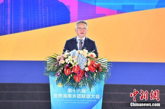 中国(海南)自由贸易试验区总体方案,海南建设国际旅游消费中心实施
